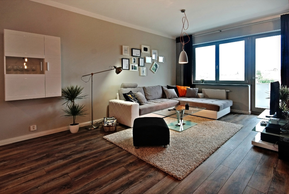 Apartament Double Suite
